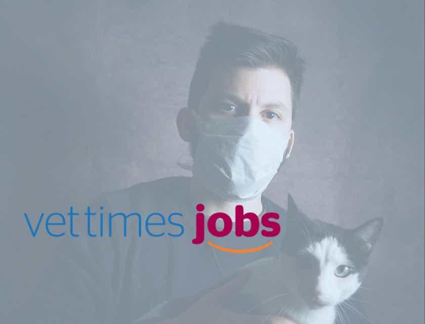 Vet Times Jobs