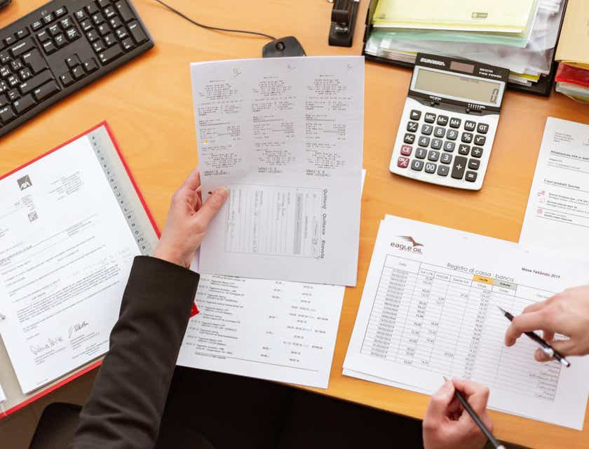 Billing Specialist Interview Questions