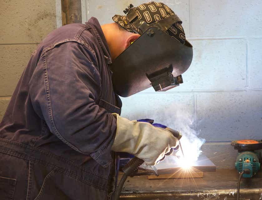 Boilermaker Job Description