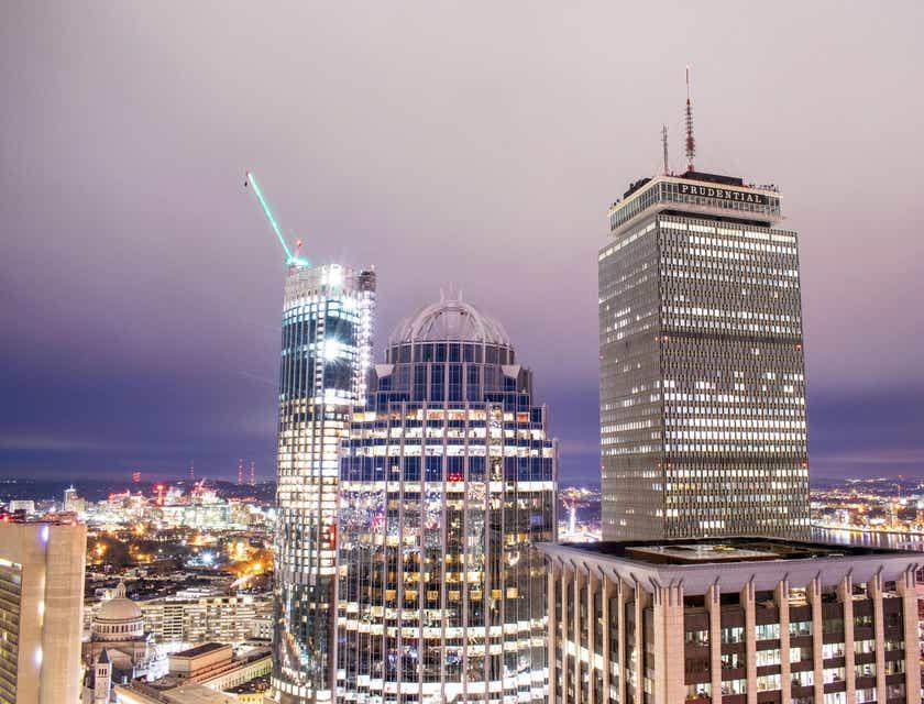 Boston Job Boards