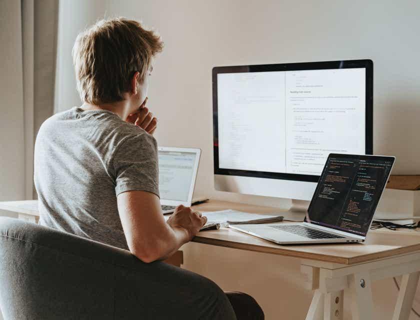 C# Developer Job Description