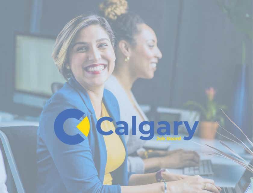 Calgary Job Board