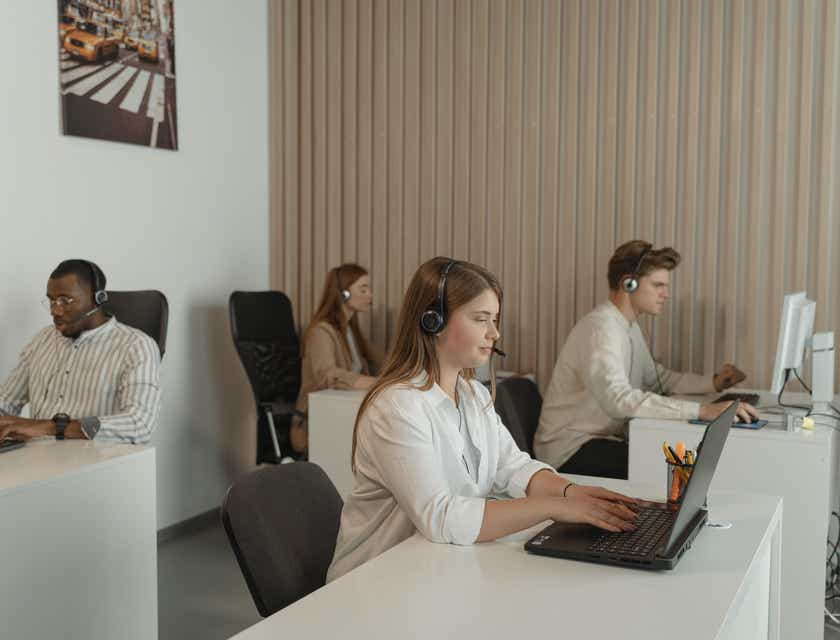 Call Center Representative Interview Questions