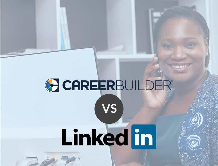 CareerBuilder vs. LinkedIn