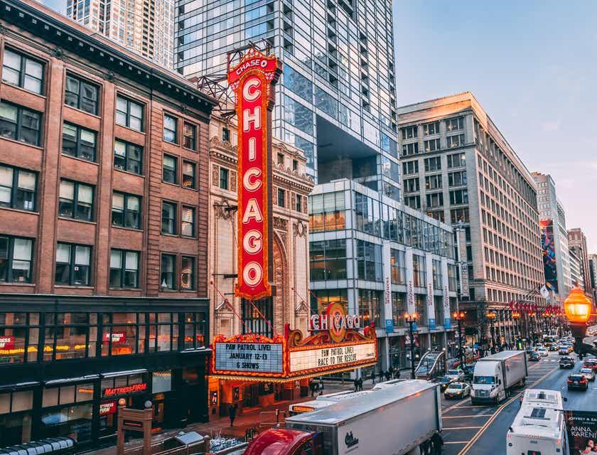 Chicago Job Boards