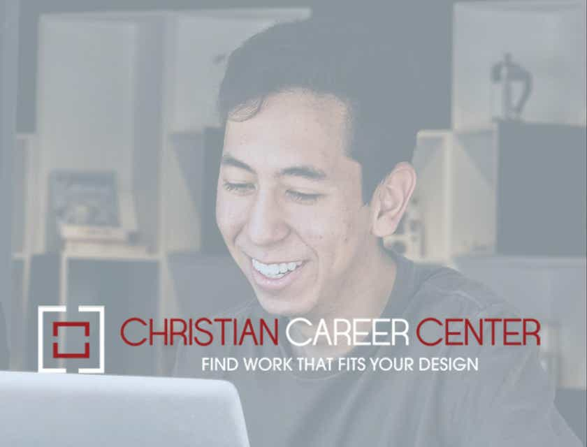 ChristianCareerCenter.com