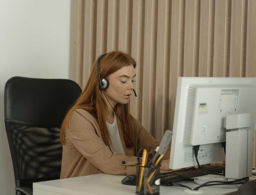 Client Services Coordinator Interview Questions