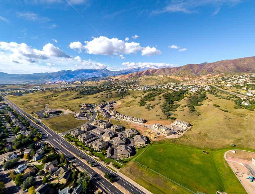 Colorado Springs Job Boards