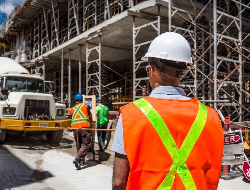 Concrete Foreman Interview Questions