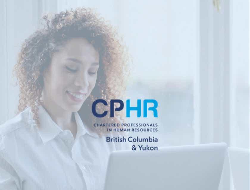 CPHR British Columbia & Yukon
