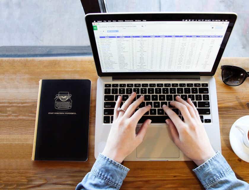 Data Entry Clerk Job Description