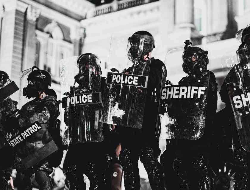 Deputy Sheriff Interview Questions