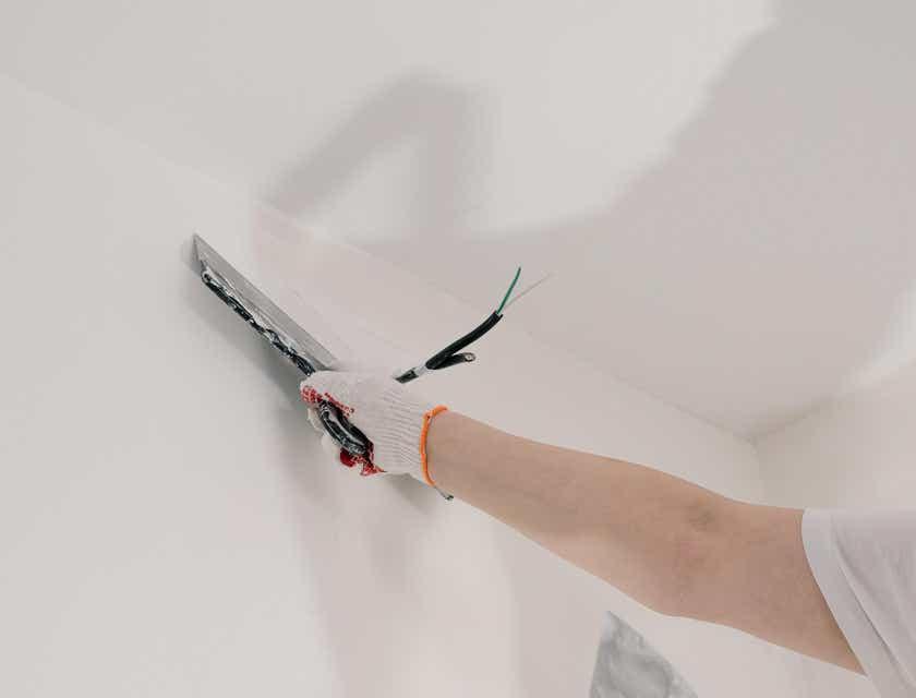 Drywall Finisher Job Description