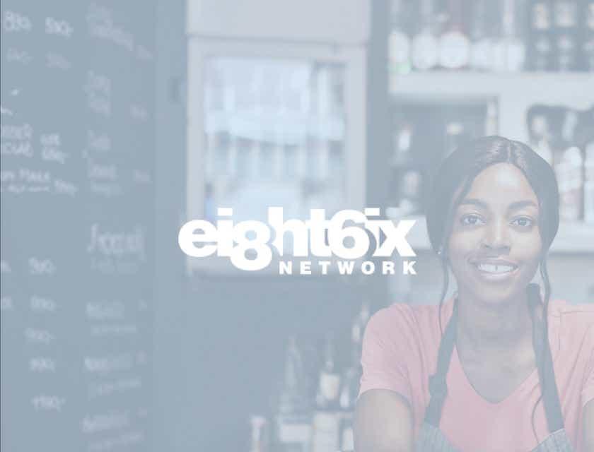 EightSix Network
