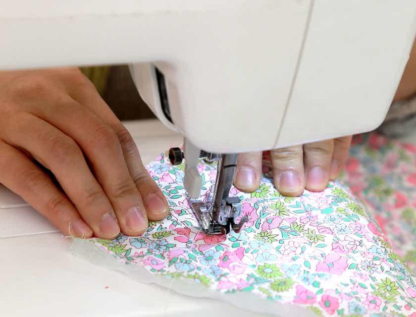 Embroidery Machine Operator Job Description