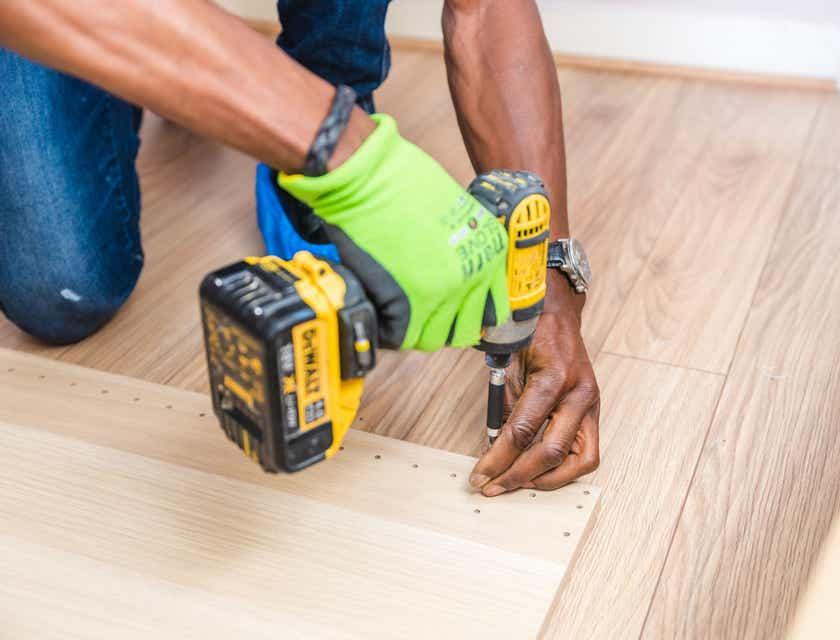 Flooring Installer Job Description