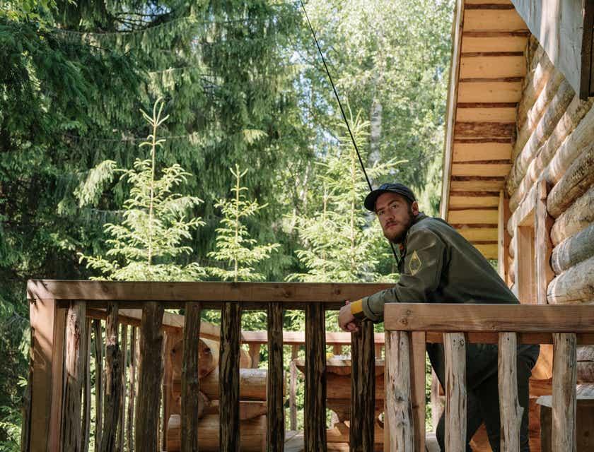 Forest Ranger Interview Questions