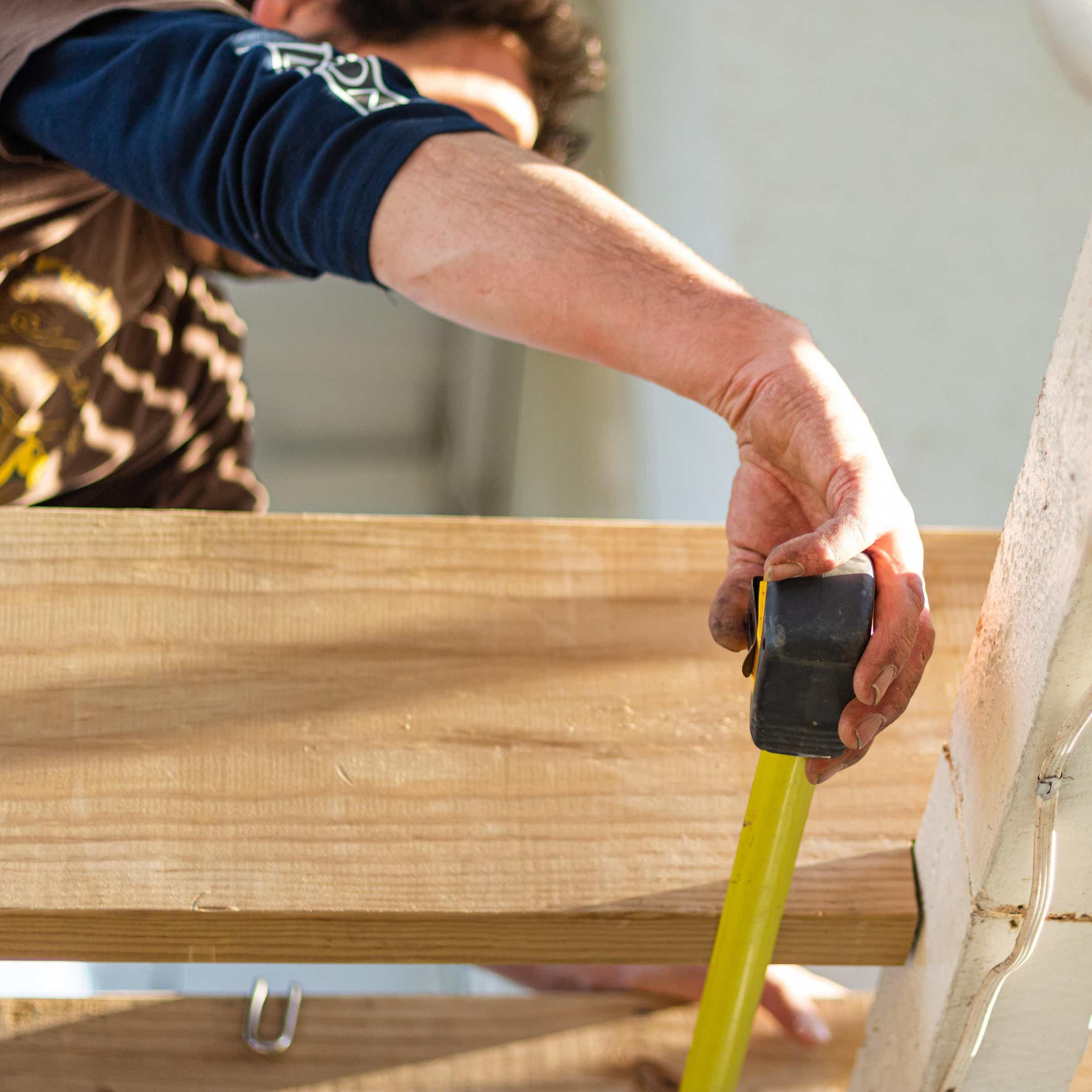 Framing Carpenter Job Description
