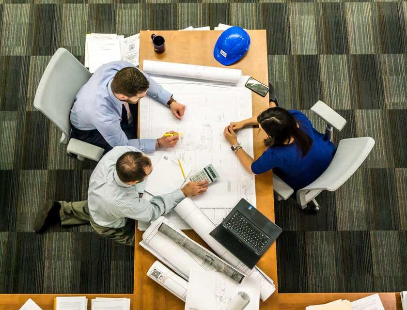 Geotechnical Engineer Job Description