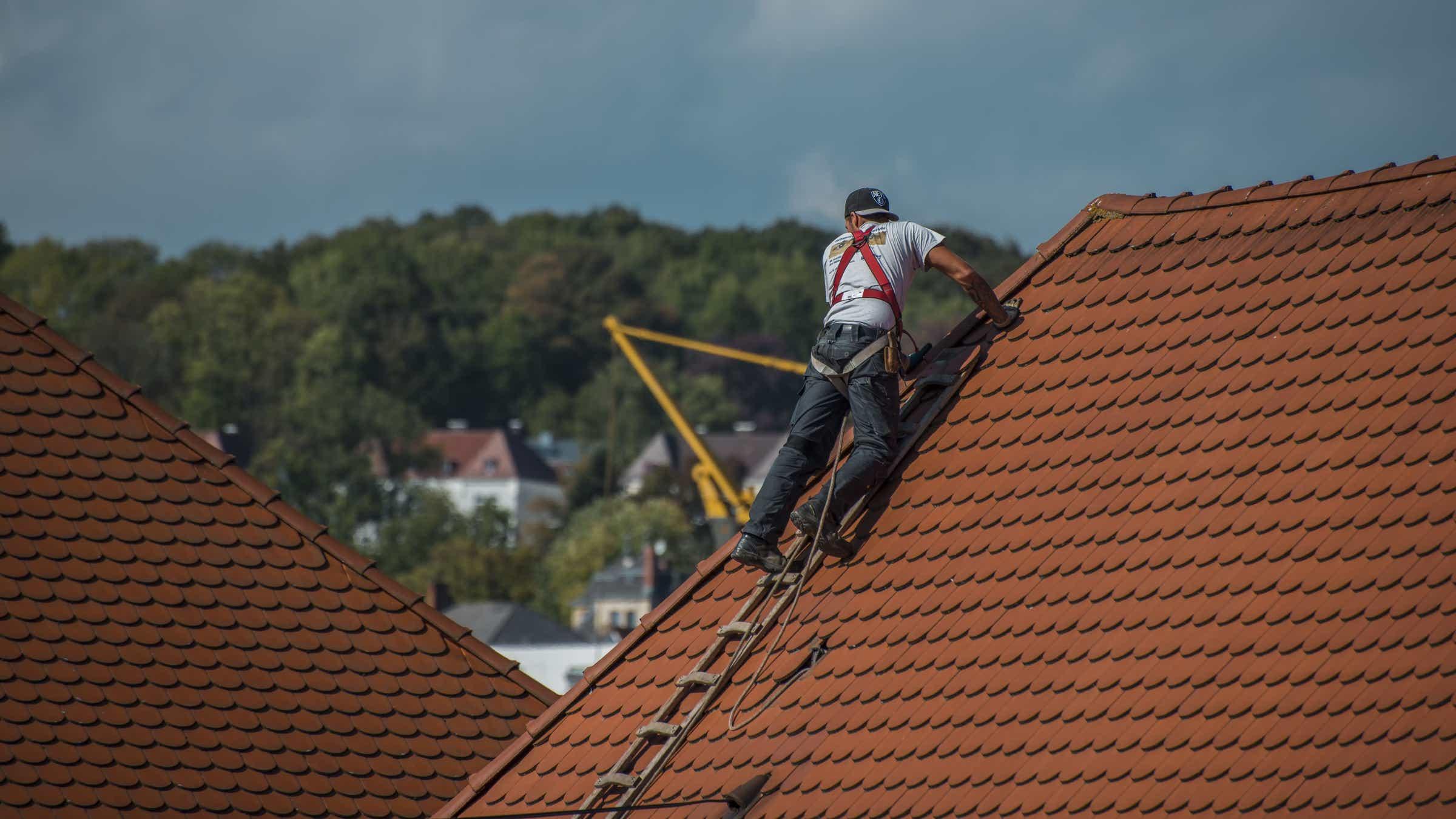 Austin Roofer