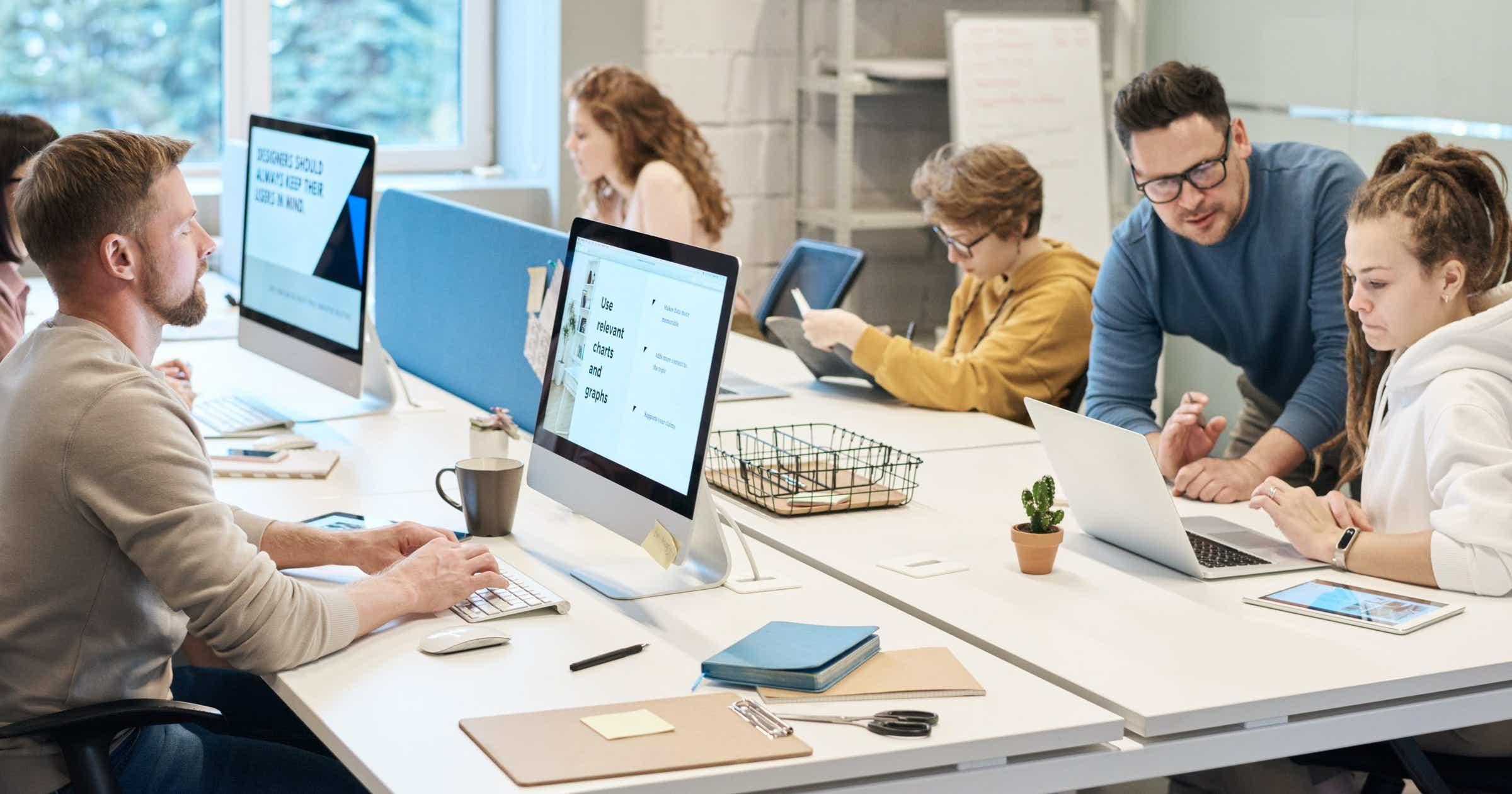 Help Desk Manager Job Description