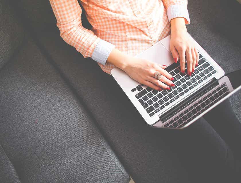 Home Based Data Entry Typist Job Description