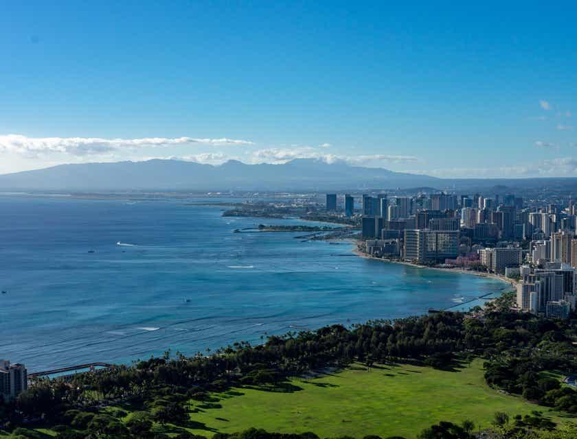 Honolulu Job Boards