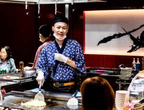 How to Find Restaurant Staff