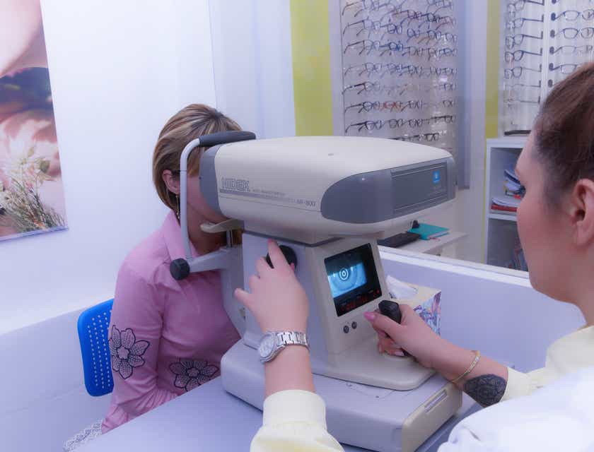 How to Hire an Optometrist