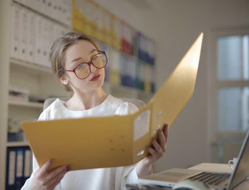 Inventory Coordinator Job Description