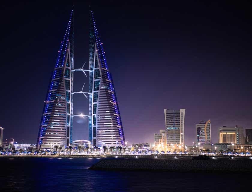 Job Boards - Bahrain