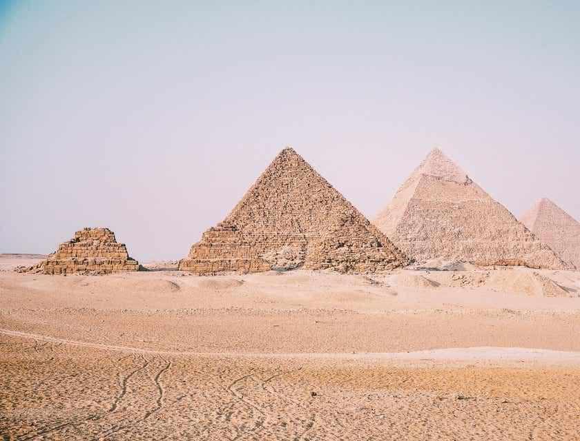 Job Boards - Egypt