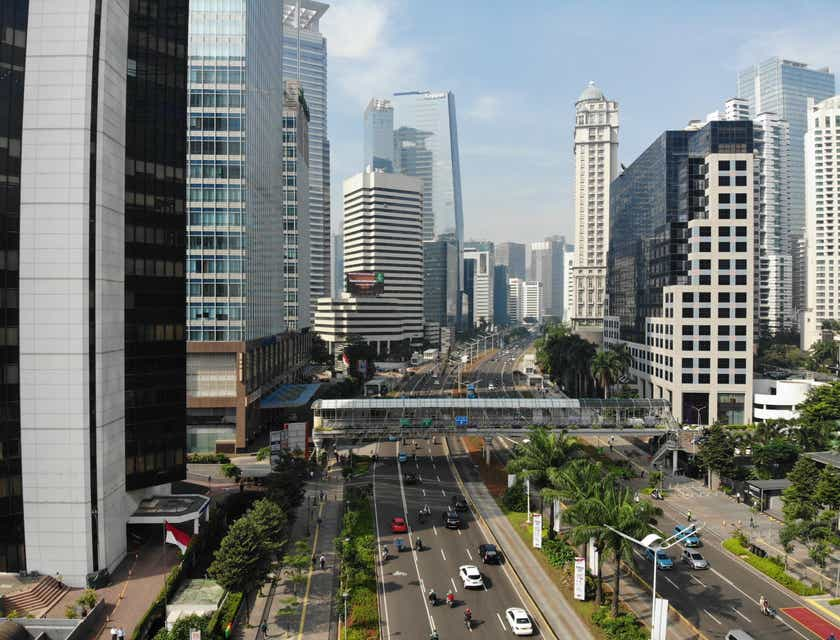 Job Boards - Indonesia