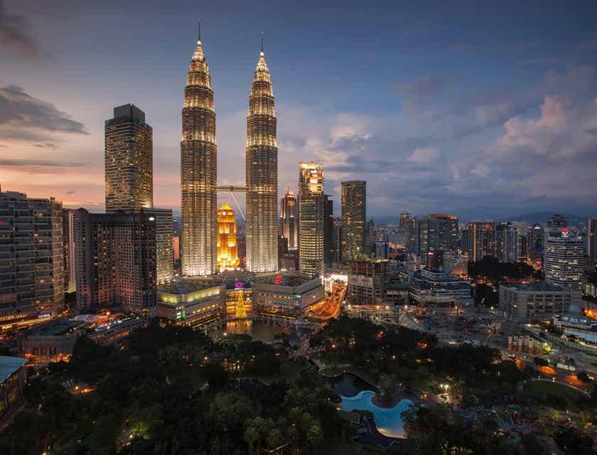 Job Boards - Malaysia