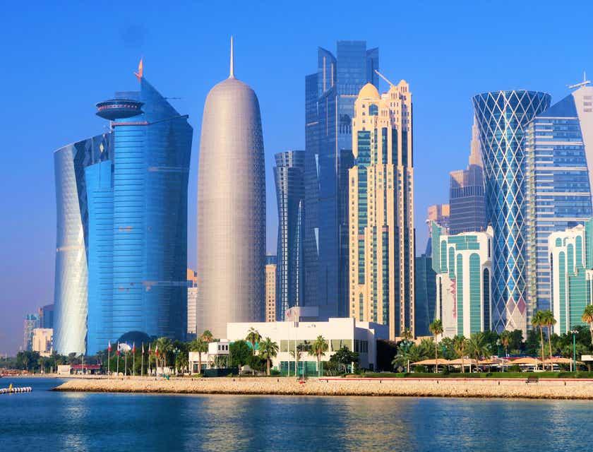Job Boards - Qatar