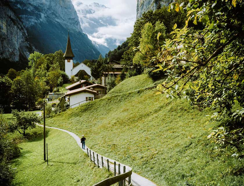 Job Boards - Switzerland