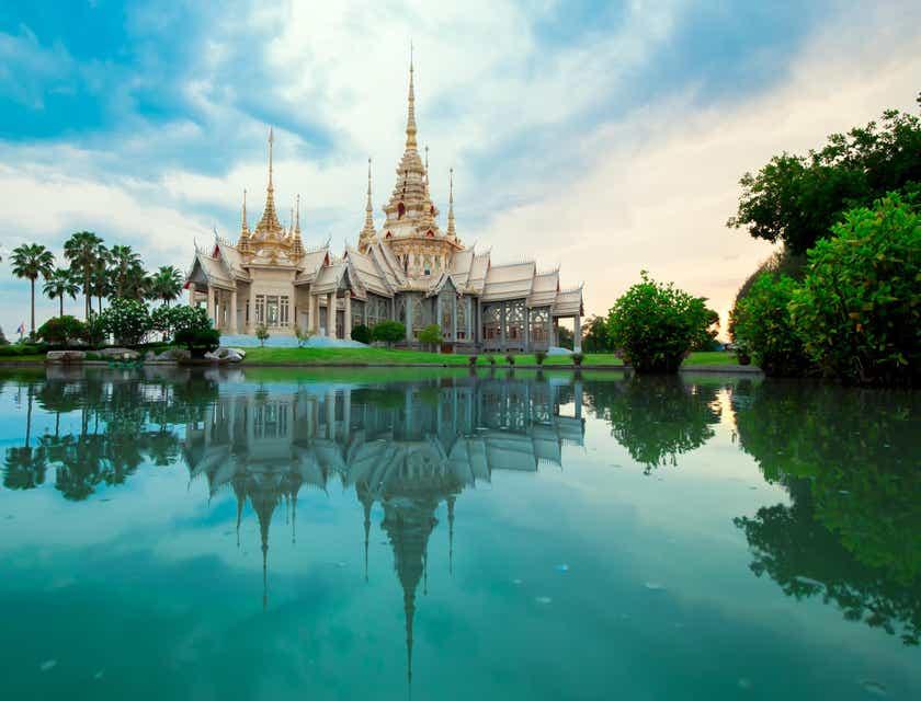 Job Boards - Thailand