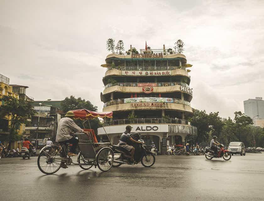 Job Boards - Vietnam