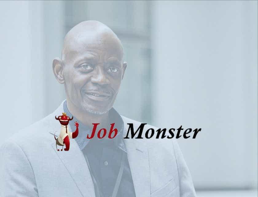 Job Monster