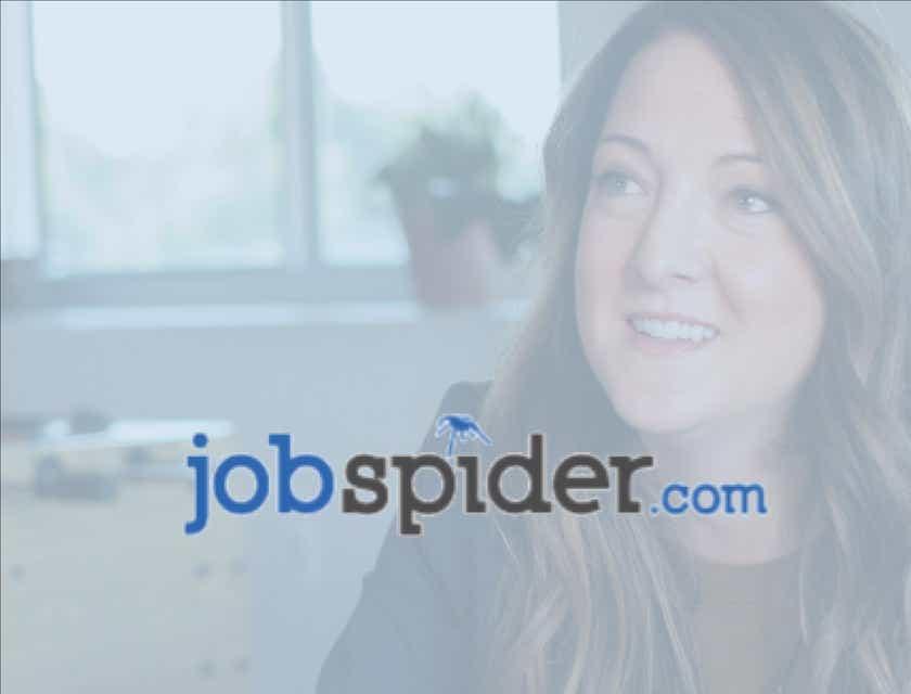 Job Spider