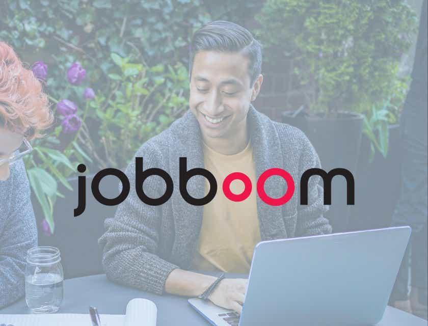 Jobboom