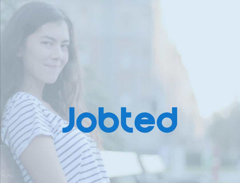 Jobted