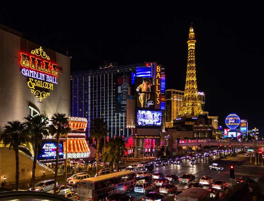 Las Vegas Job Boards
