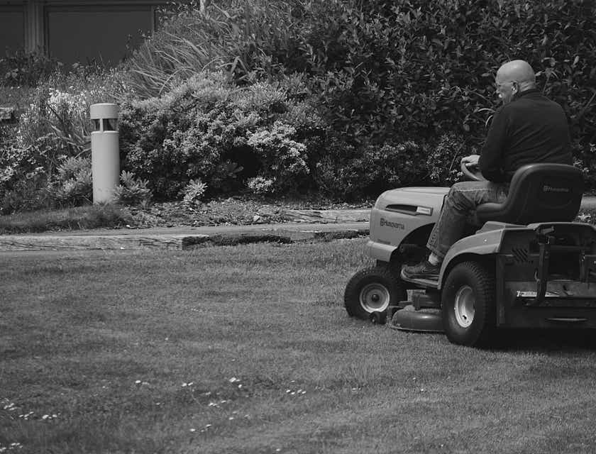 Lawn Care Technician Interview Questions