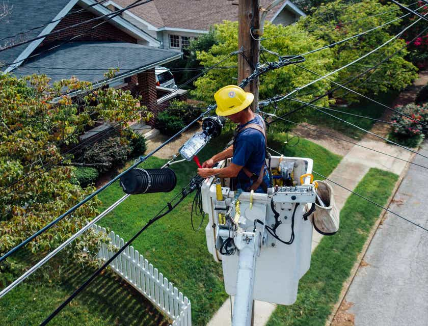 Line Worker Interview Questions