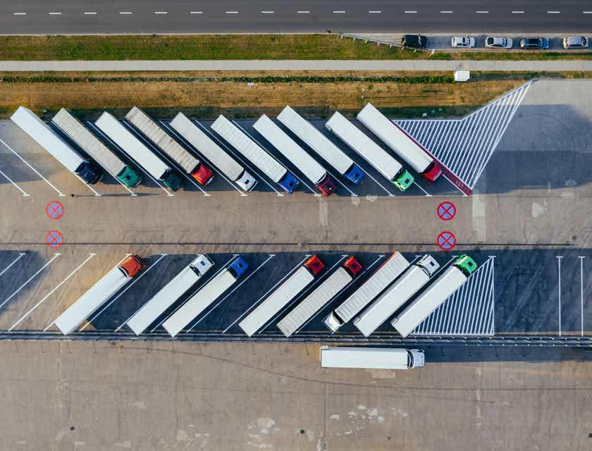 Logistics Job Posting Sites