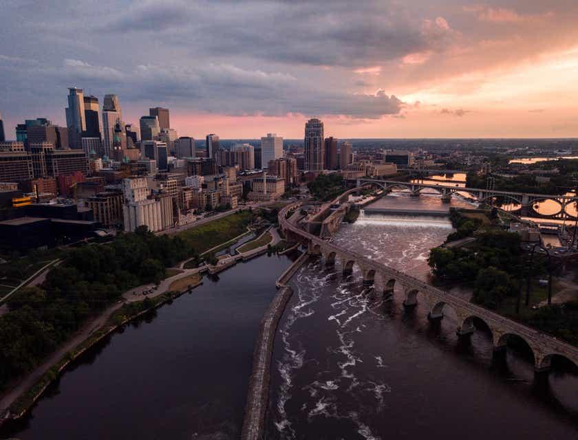 Minneapolis Job Boards
