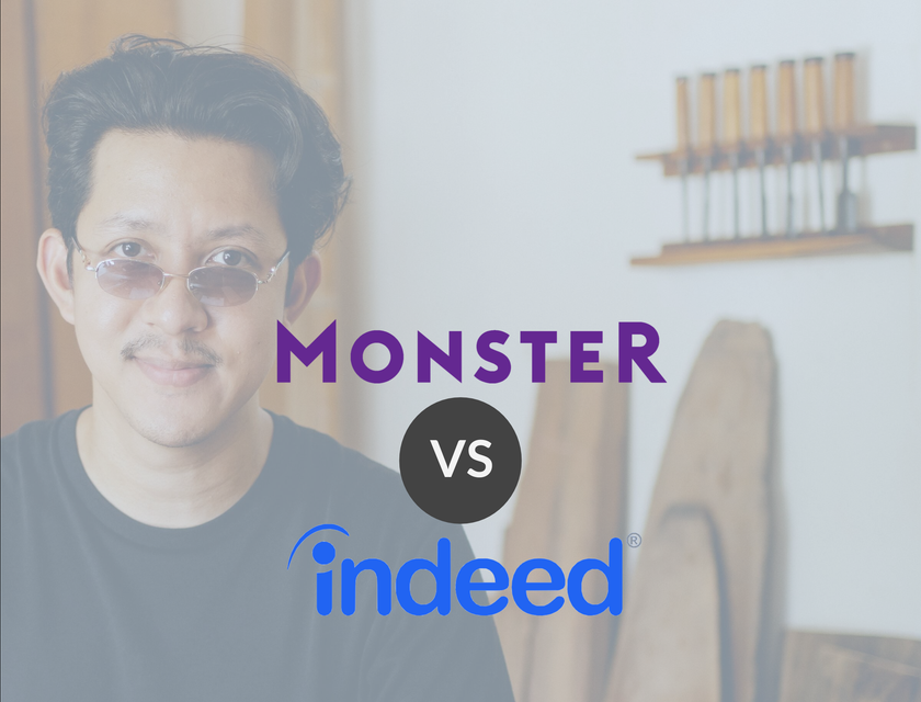 Monster vs. Indeed