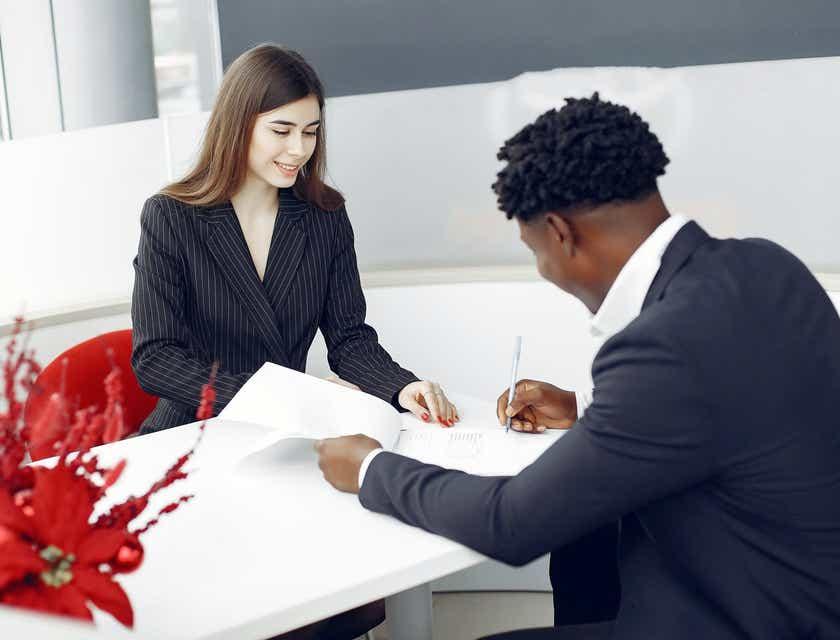 Mortgage Processor Job Description