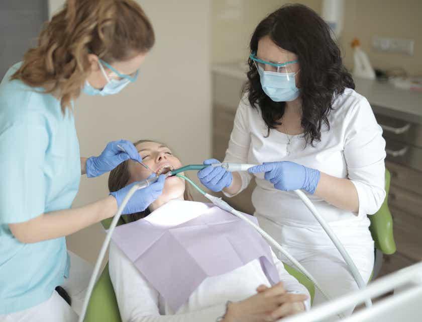 Orthodontic Dental Assistant Job Description